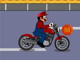 Спешащий Марио