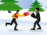 Зимний бокс 2