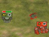 Максимальная война танков