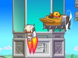 Ракетный Шиса