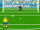 Евро 2012, свободный удар
