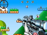 Снайпер Марио