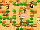 Бомба Супер Марио