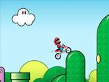 Супер Марио кросс