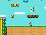 Монолитный мир Марио 2
