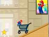 Тележка Марио