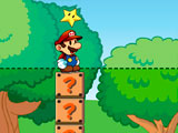 Лови звезду, Марио
