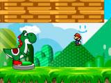 Приключения Марио и Йоши 3