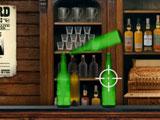 Стрелок в баре