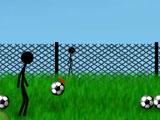 Футбол стикмена