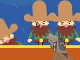 Пистолет ковбоя