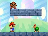 Большое приключение Марио 6