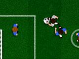 5 игроков: футбол
