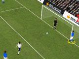 Быстрая игра мирового футбола 3