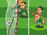Футбольные звезды - мировой кубок