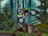 Экстремальный мотоцикл