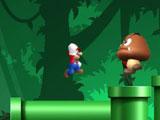 Неприятности Марио в Джунглях