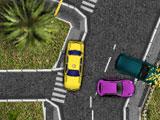Водитель такси Маями