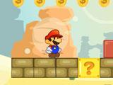 Большое приключение Марио 7