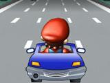 Марио на дороге 2