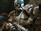 Звездные войны Атака клонов: Поиск алфавита