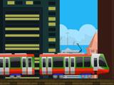 Безумное управление трамваем