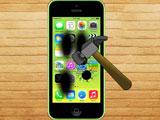 Разбейте свой Iphone