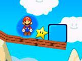 Марио в шарике
