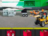 Лего аэропорт