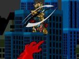 Могучие рейнджеры: Заложники