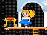 Алиса в Стране чудес бродилка