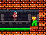 Приключение гравитации Марио