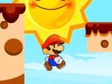 Марио со старшим братом