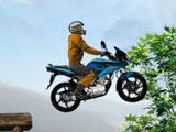 Езда на мотоцикле 2