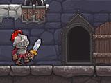 Доблестный рыцарь - спасти принцессу