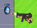Игра с оружием