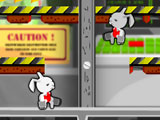 Побег из лаборатории