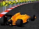 Супер гонка F1