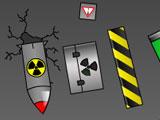 Присмотреть за бомбой