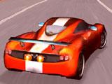 Гонки спортивных автомобилей