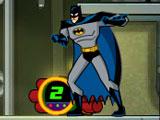 Бэтмен: Темная ночь Готэма