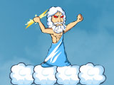 Зевс и ангелы