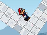 Колесовидное приключение Марио