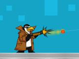 Зомби против пингвинов 3