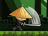Бег самурая 2