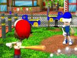 Бейсбольный удар