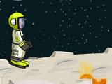 Сэм: космический прыжок
