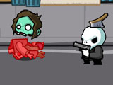 Скачать игру беги зомби