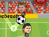 Супер футбол: ручной футбол