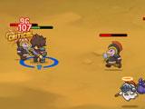 Могущественный рыцарь 2